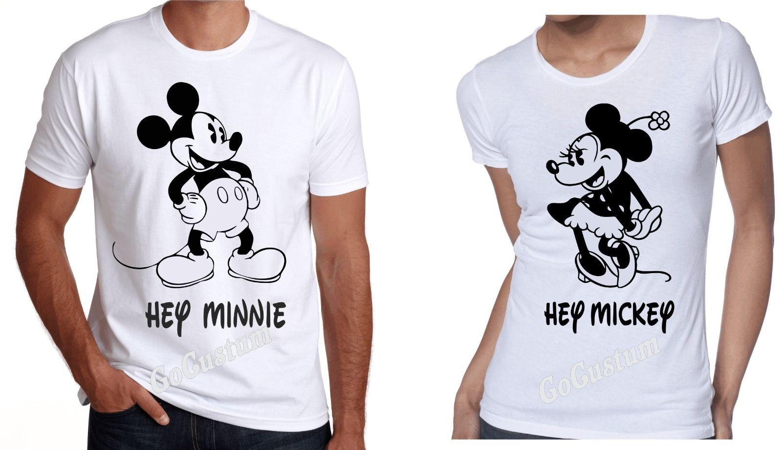 7e57deb0b914 tričká s potlačou pre páry